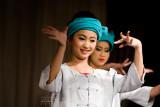 Northern Thai dance