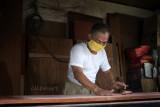 Wooden signage maker (7043)