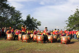 Drummers (8211)