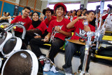KL Drumline Corp (3431)