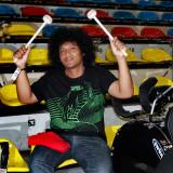 KL Drumline Corp member (0512)