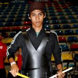 KL Drumline Corp member (0513)