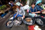 Fishmonger (Bali)
