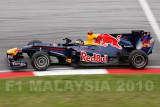First: Sebastian Vettel