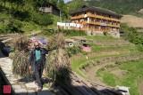 Farmer in Long Ji
