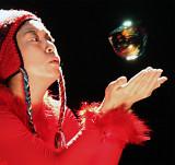 Magic Bubble (21 Oct 07)
