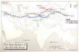 Where Is Urumqi & Turpan?