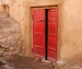 Just A Red Door (Oct 07)