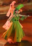 Dance Performance, Erdaoqiao Bazaar Theatre (Oct 07)