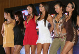 Introducing The Import Babes (Nov 07)