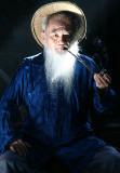 An Old Man (2 Dec 07)