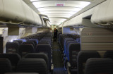 US Airways Airbus A321-211 (N186US) **Cabin**