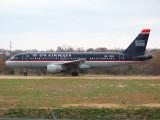 US Airways Airbus A320-214 (N124US)