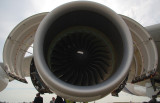 Airbus Industrie Airbus A380-861 (F-WWEA) **Engine #3**
