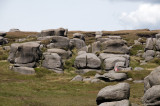 SD in the boulders known as The Woolpacks or Whipsnade