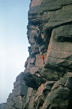 First Ascent The Link 1974