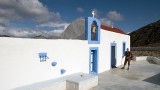 Another Greek chapel