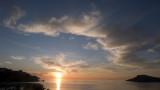 Sunset Jan 5th