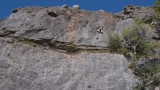 Clwyd Trevor Rocks action