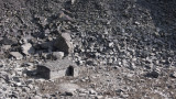 Slate quarries genral views