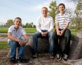 Koch Family 12