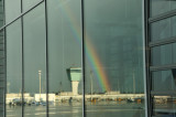 Munich Airport - Control Tower