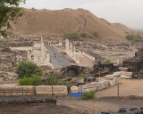 Bet Shean Overview