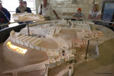A View of the Complete Model of Megiddo