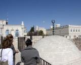 Jerusalem's Notre Dame