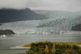The fragile world (Alaska )