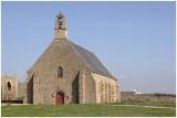 Chapelle de la pointe Saint-Mathieu