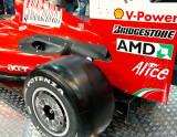 FERRARI F1 2009