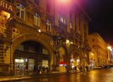 BOLOGNA : Portico del Pavaglione