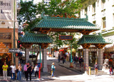 Now is time to go everybody to Chinatown !!!