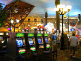 Hey guys, ready to play at the Casino Paris Las Vegas? YAY!
