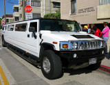 Ok folks! This was my car to ride around Los Angeles . Venice Beach here.. :-)