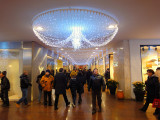 BOLOGNA, Galleria Cavour: Shopping time