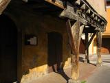 House of Elderly,built in 1272
