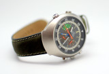 PRIVATE COLLECTION (FOR  SALE):  Omega Flightmaster Cal.910 - First Generation (ST 145.0013) -SOLD-