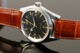 PRIVATE COLLECTION : OMEGA Railmaster CK 2914