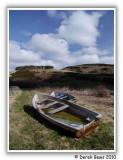 Black Loch Rowing Boats