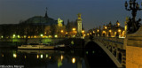 Grand Palais et Pont Alexandre III