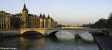 Pont au Change et Conciergerie