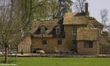 A la ferme de Marie-Antoinette