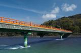 Asagiri-Bridge Uji-River