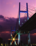 Yokohama Bay Bridge (1993)