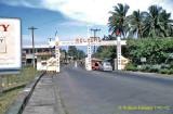Cavite City Entrance