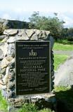 5-35 Haleakala National Park Entry