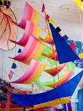 P686 Fantastic Kites