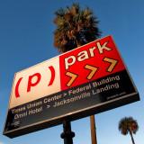 Parking Palms